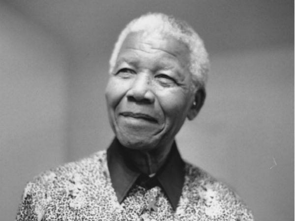 Mandela and unfulfilled dreams