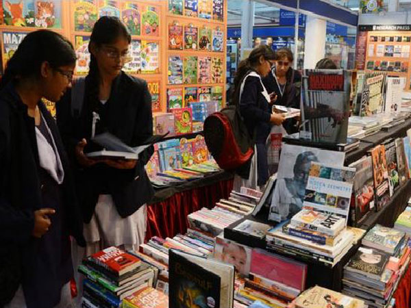 No Bangalore Book fair this time