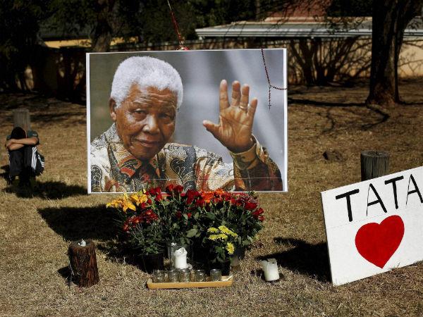 We will not see the likes of Mandela again: Barack Obama