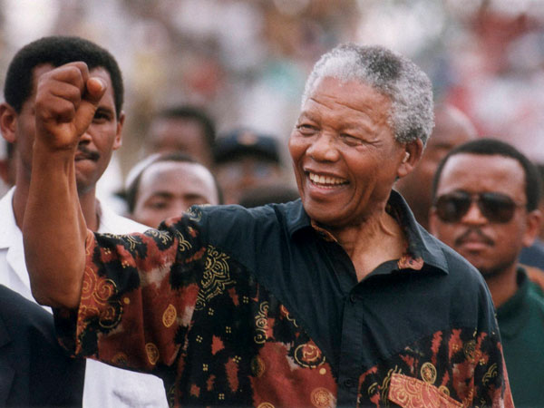 Mandela was a true Gandhian: Singh