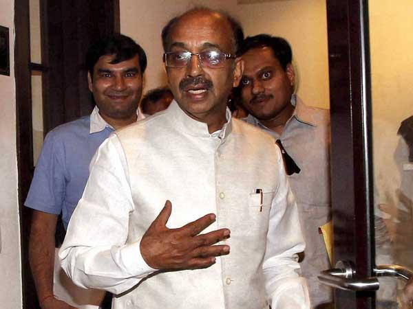 BJP acknowledges AAP's presence