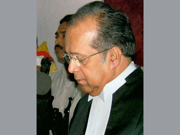 BJP to take on Justice Ganguly in Parl