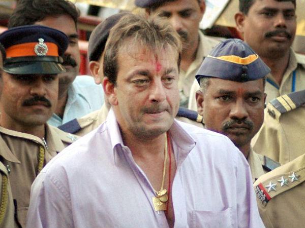 Activists protest parole to Sanjay Dutt