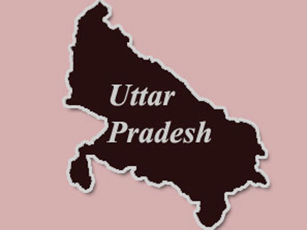 UP's first gangster is SP's candidate