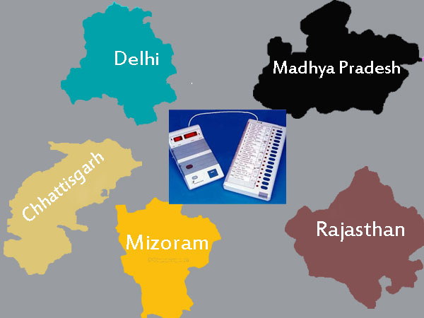 Foreign media tracks election results, lauds AAP