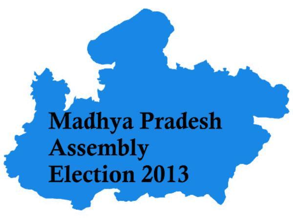 Counting begins in Madhya Pradesh
