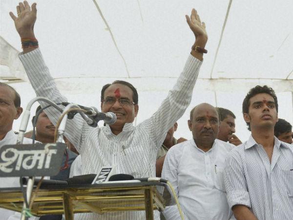 MP: Shivraj Singh Chouhan wins