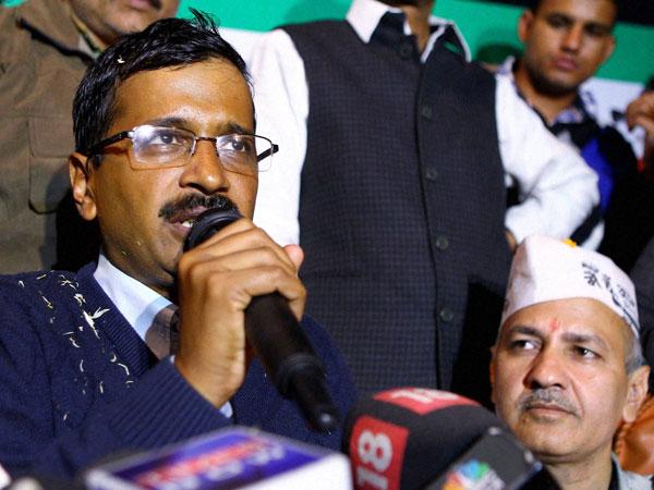 Kejriwal warns AAP candidates