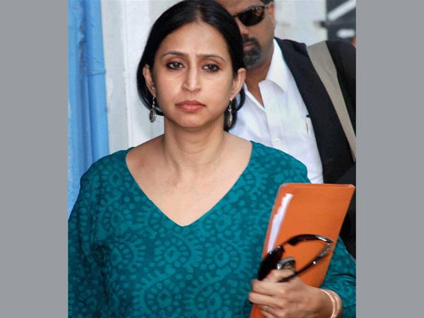Shoma Chaudhury