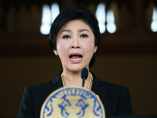 Thailand PM vows to continue to perform duties