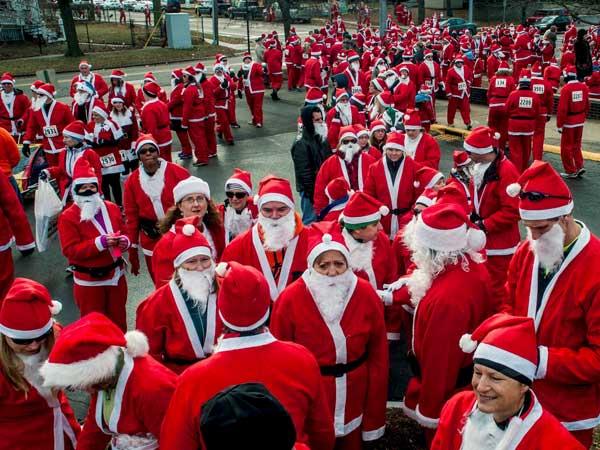 'Santa Claus is a Canadian citizen'