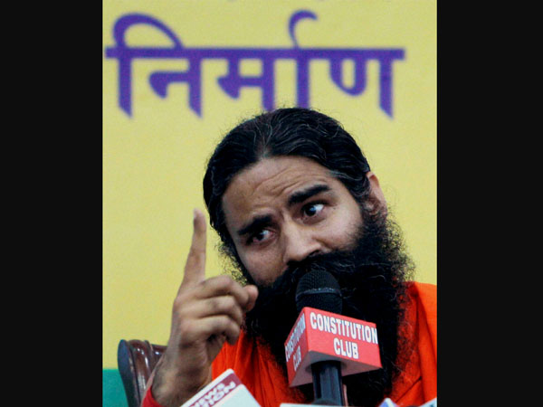 Baba Ramdev's trust into trouble again