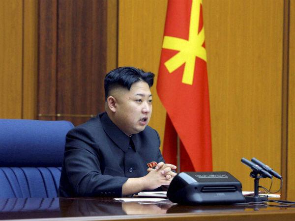 North Korea:Kim Jong Un's uncle executed
