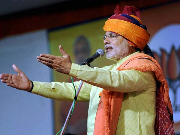 Modi Mania: Chaiwala jibe into Tees now!