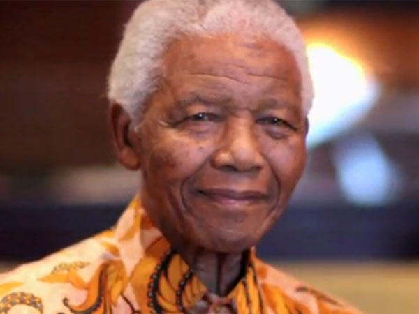 Mandela's statue to be erected in SA