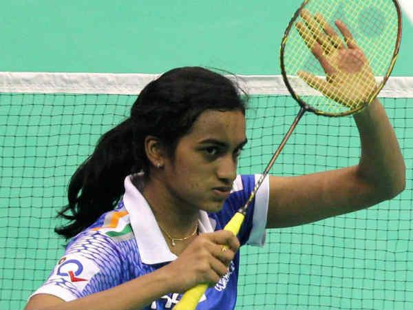 PV Sindhu, India's medal hope