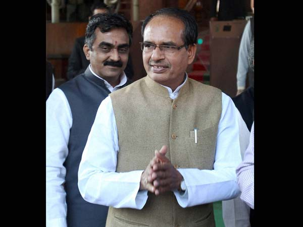 Chouhan to be sworn in as MP CM