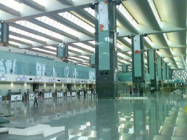 Kempegowda International Airport, Bengaluru (KIAB)