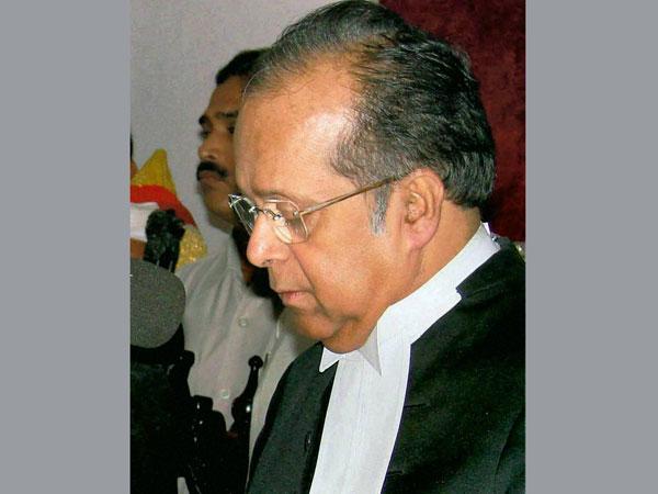 SC judge case
