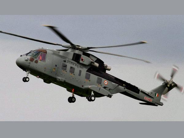 Chopper scam: CBI to send team to Italy