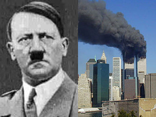 Citaten Hitler Xiaomi : Hitler wanted to carry out a like attack on us in
