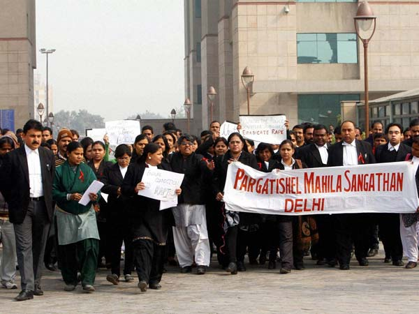 One year since Nirbhaya: Laws are stricter now