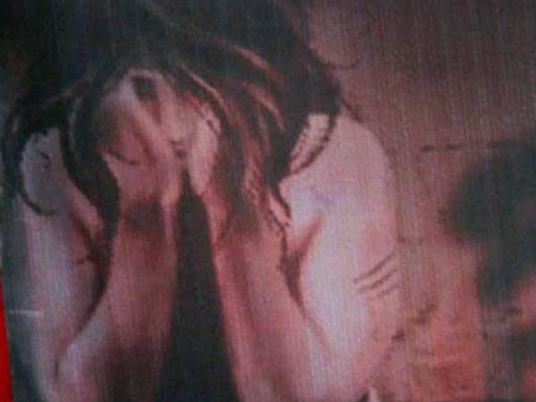 BSF trooper held for molesting woman