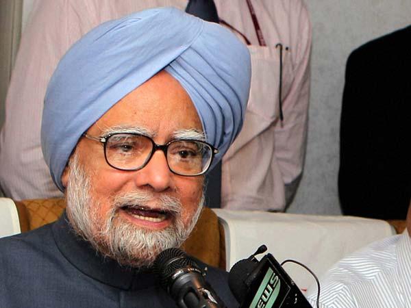 PM meets Mulayam over Lokpal bill