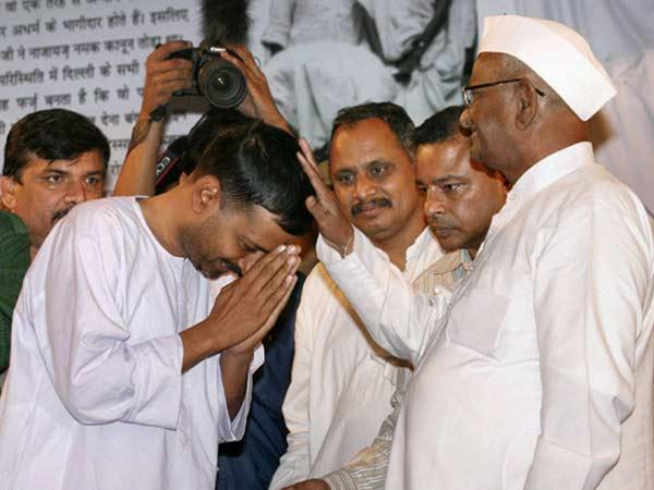 arvind-kejriwal-anna-hazare
