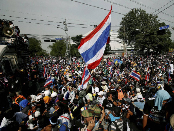 Thai protesters to take to streets again