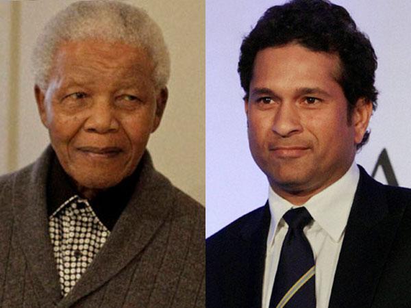Mandela-Sachin