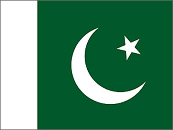 Pakistani student alleges harrassment