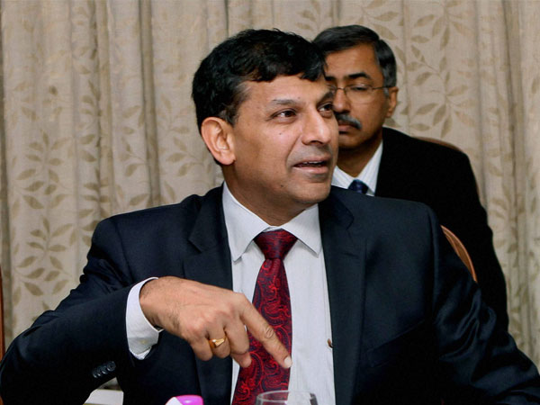Rajan maintains status quo on inflation