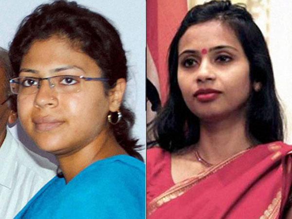 Durga to Devyani: Women as punching bags