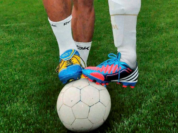 FIFA invests $200 mn in soccer
