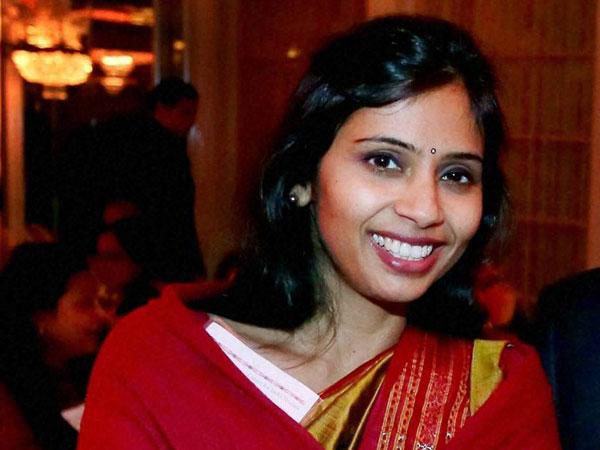 Diplomat row: US rejects India's demands, charges against Devyani to be upheld