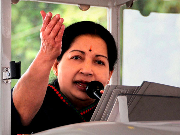 AIADMK wants next PM from Tamil Nadu, says Jaya is qualified