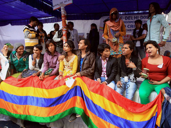 LGBT rights: Govt files review plea
