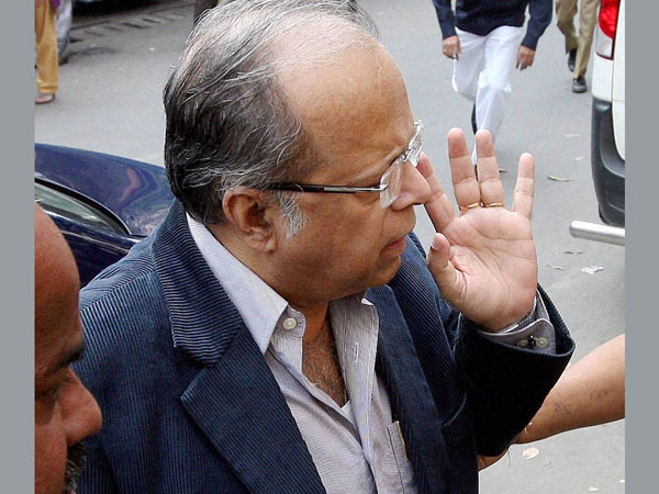Law intern hits back at AK Ganguly's claims