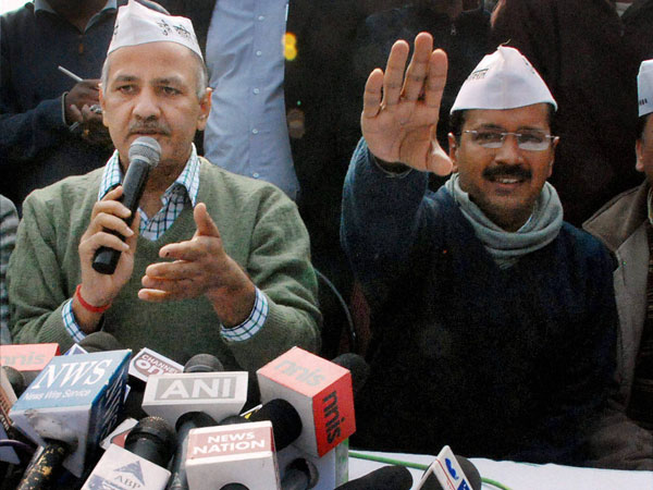 AAP's accounts to be probed