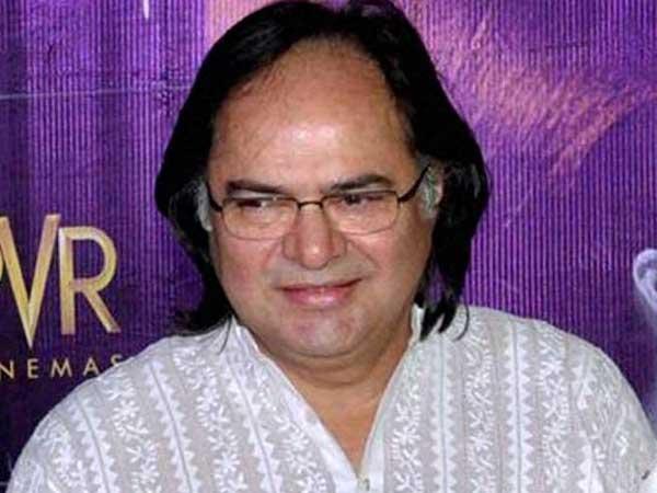 Actor Farooq Sheikh passes away
