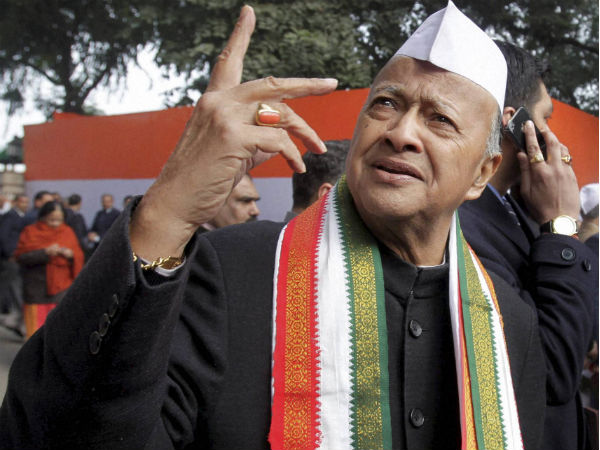 Himachal CM in power soup: BJP to hold press meet shortly