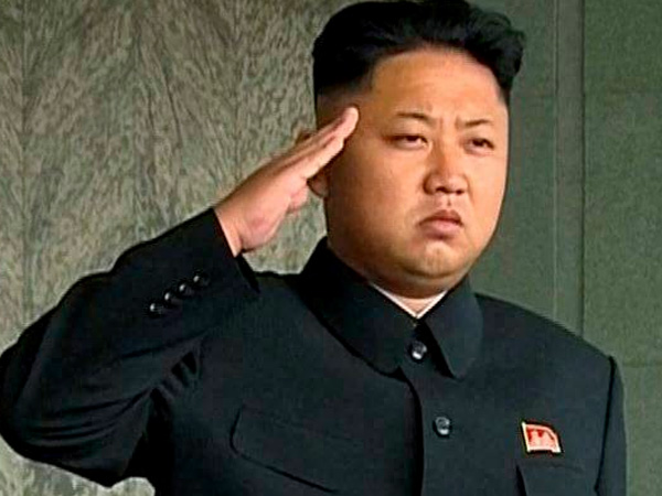 Kim to improve inter-Korean relations