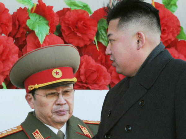 North Korean leader Kim Jong-un hails purge of uncle
