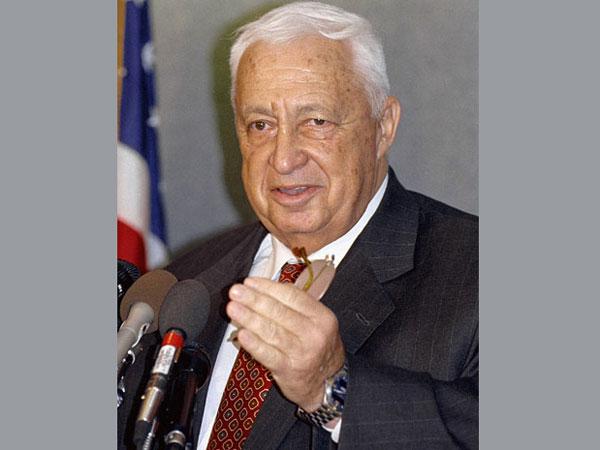 Ex-Israeil PM Ariel Sharon's health worsens