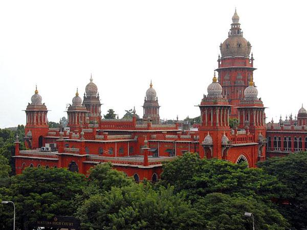 Madras HC enhances compensation