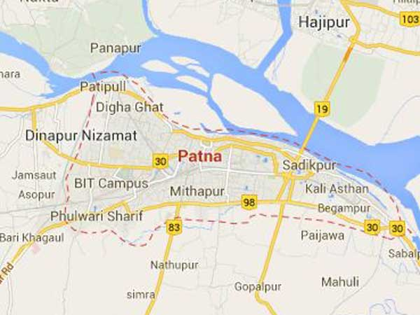 Cop shot dead in Bihar police station