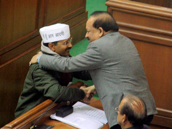 Delhi assembly: Speaker, Dy speaker to be elected today