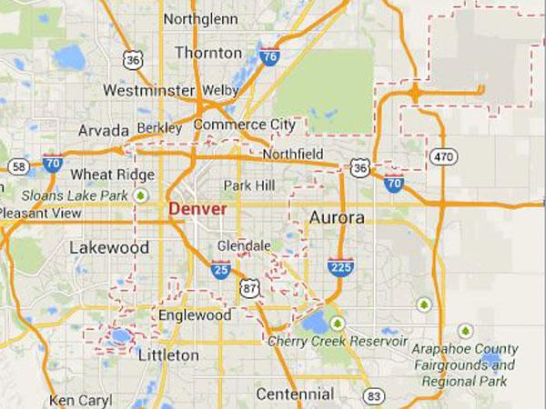 First marijuana store opens in Denver