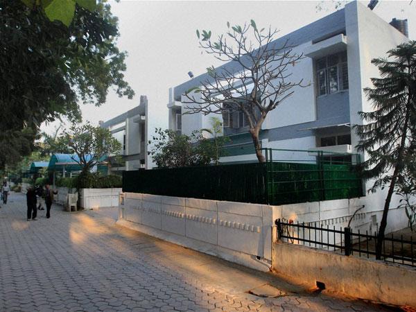 Kejriwal to move into 5 bedroom duplex